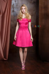 1738 Colors Dress