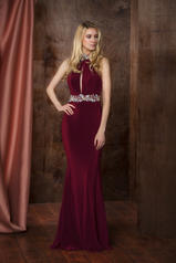 1741 Colors Dress