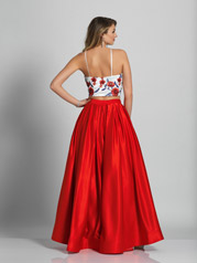 A6029 Red back