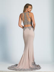 A4415 Taupe/Silver back