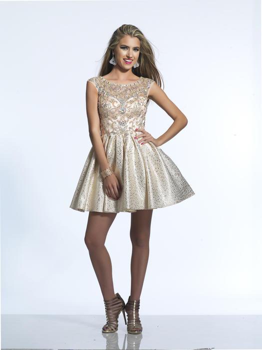 Short Prom Dress