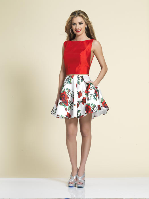 Dave and Johnny Short Dresses at Synchronicity Boutique