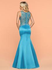 71870 Turquoise back