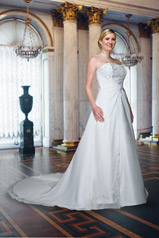 Davinci Bridal Collection