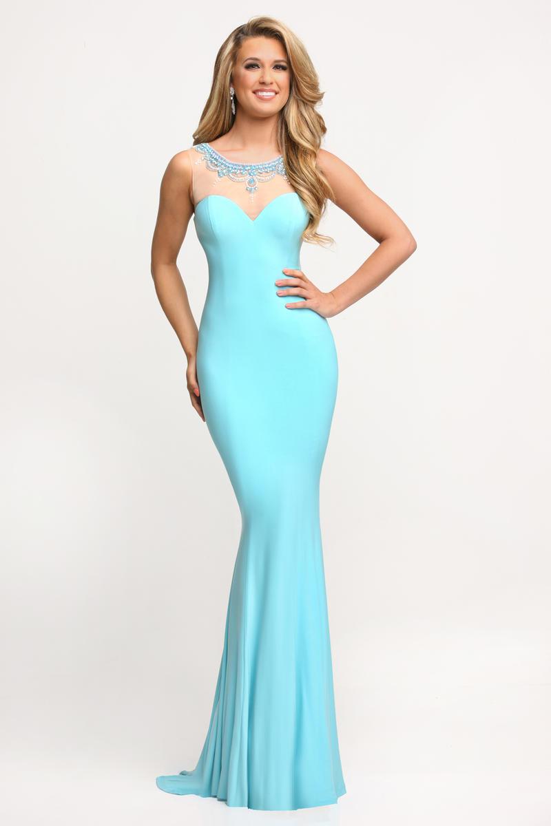 Sparkle | Sparkle Dresses | Sparkle Collection Sparkle Prom by Da ...