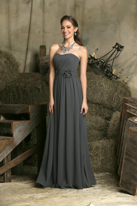 Da Vinci Bridesmaids