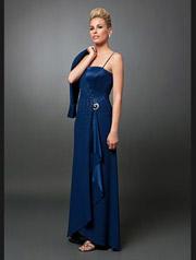 2006 Cobalt Blue front
