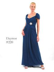 220 Teal Blue front
