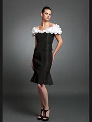 233 Black/White front