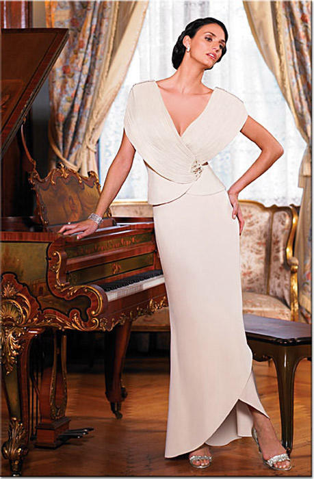 Daymor Couture 5001 Daymor Couture Mother Of The Bride