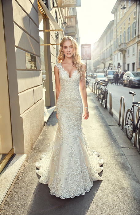 Milano by Eddy K Bridal