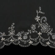 V453SF En Vogue Bridal Accessories