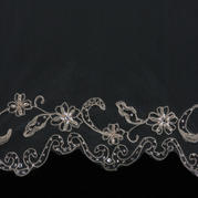 V455SF En Vogue Bridal Accessories