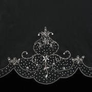 V502SF En Vogue Bridal Accessories