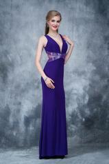 1343 Purple detail
