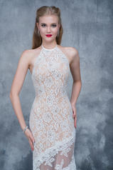2141 Ivory/Nude detail