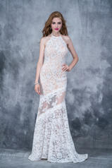 2141 Ivory/Nude front