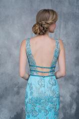 2169 Turquoise back