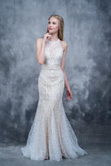 4142 Ivory/Nude front