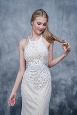 4157 Ivory/Nude detail