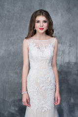4162 Ivory/Nude detail
