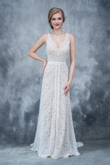 4172 Ivory/Nude front