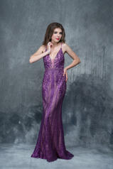 8149 Purple front