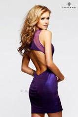 7210 Purple back