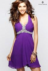 7214 Purple front