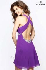 7214 Purple back