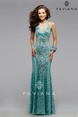 7331 Faviana