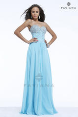 7343 Tiffany Blue front