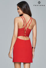 8058 Red Hot back