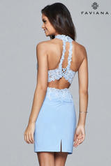 8071 Cloud Blue back