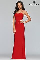 S10205 Faviana Glamour S10205