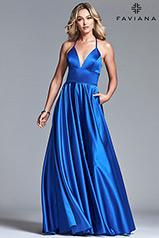 S10252 Faviana Glamour S10252
