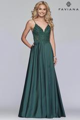S10253 Faviana Glamour S10253