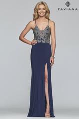 S10269 Faviana Glamour S10269