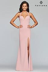 S10284 Faviana Glamour S10284
