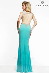 S7534 Tiffany Blue back