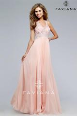 S7712 Faviana Glamour