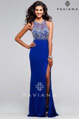 S7765 Faviana Glamour