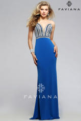 S7807 Faviana Glamour