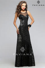 S7813 Faviana Glamour