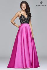 S7947 Faviana Glamour