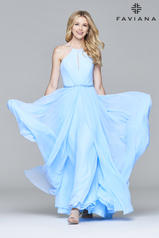 S7978 Cloud Blue front