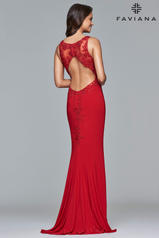S7999 Red back