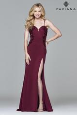 S8004 Faviana Glamour