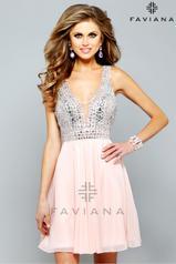 S7670 Faviana S7670