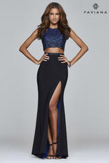 S7927 Faviana Glamour